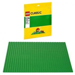 LEGO Green Baseplate 10700