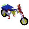 MERKUR Set Constructii Metalice - Motorcycle (M1525)